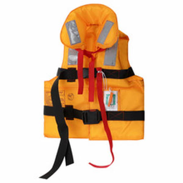 KOMSA인증 선박용 구명조끼 HS-9 어린이용