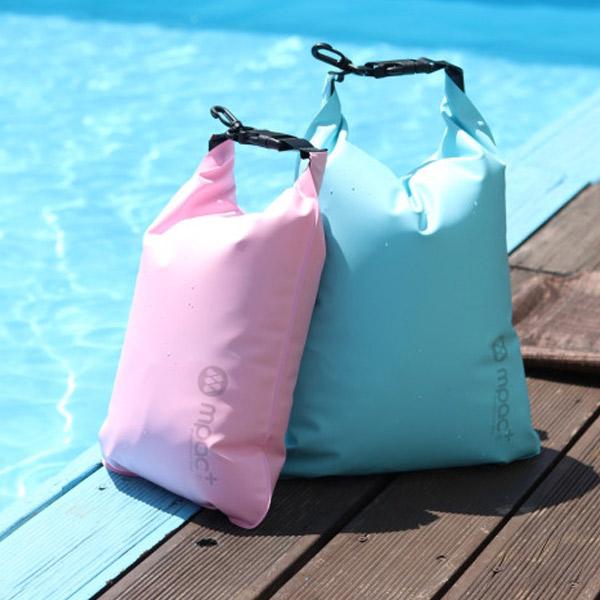 생활방수 드라이백 수영가방