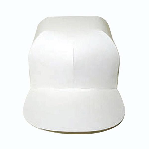 컬러링 모자 만들기_무지 모자 (10개 1세트)