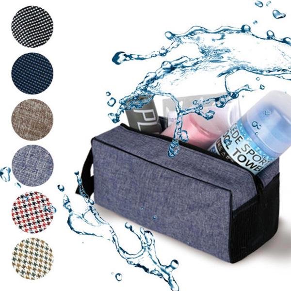 통기성이 좋은 디자인 메쉬 수영가방